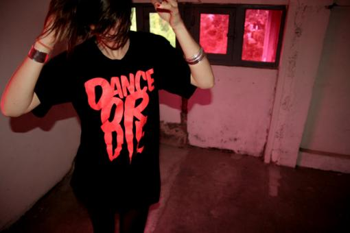 Dance or Die !
